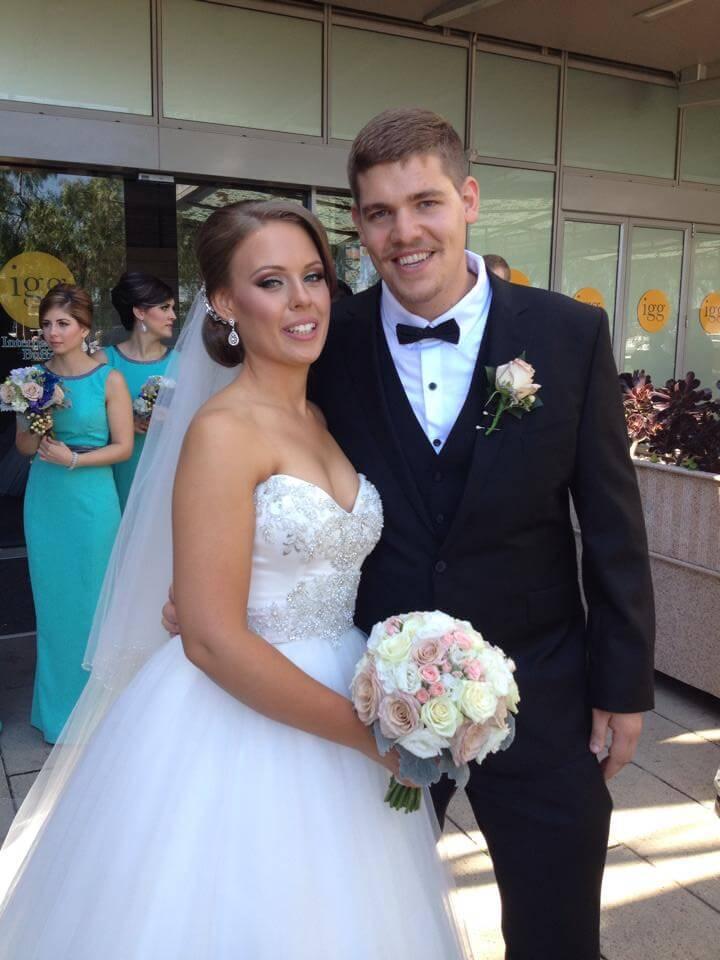 Tanya & Razvan