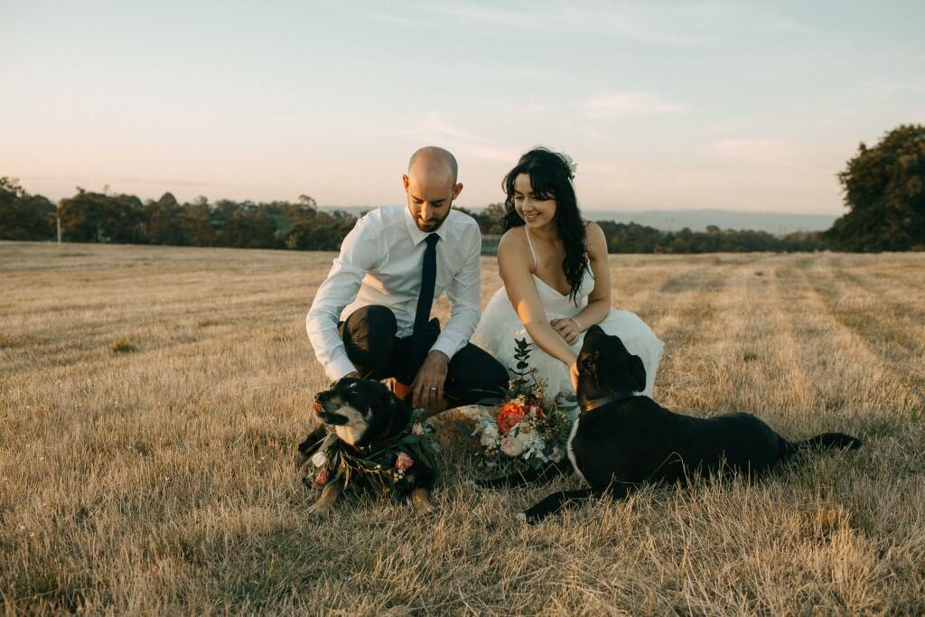 Michelle Kiernan Wedding Celebrant