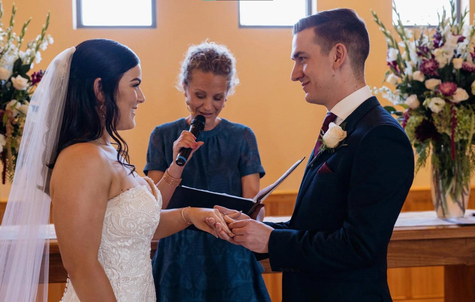 Michelle Kiernan Marriage Celebrant